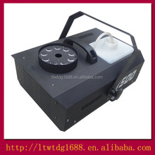 1500w 3 in 1 led Vertical security 12v fog machine