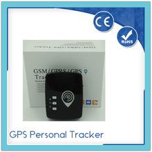 child / Elderly / disabled / pet/ GPS Tracker(GT601)