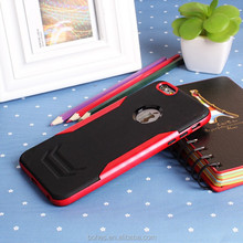 trustworthy china supplier hybrid armor case for iphone5