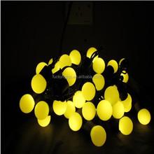 LED Christmas Light 5M 50 LED String Light Christmas IP44- IP67 LED Christmas String Light pass CE