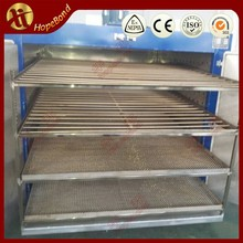 Customized ginger drying machine/ginger slices dryer /ginger dehydration machine