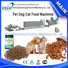 Buy wholesale direct from china pet chewing food processing line