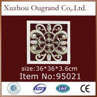 polyurethane material wallpaper for interior wall design material