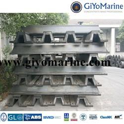 manufacturer DA type sea boat floating super arch rubber fender