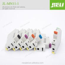 Wenzhou productos interruptor mcb ce mejor 1 p 2 p 3 p 20a 12 v dc disyuntor