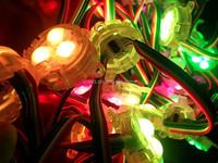 super colorful led rgb funfair light for amusement park/entertainment park