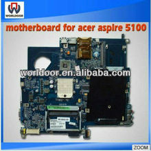 laptop motherboard for acer aspire 5100 with fully tested