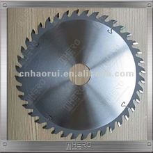 Grooving circular saw blade carbide tip saw blade MDF cutting saw blade
