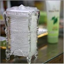 Vente en gros boite rangement maquillage acrylique - Boite maquillage acrylique ...