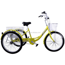 """24"""" Europe Model shopping Tricycle(FP-TRI15007)"""