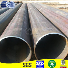 Extremo de tuberías de drenaje API 5L estándar