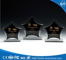 Awards plastic troféu plástico barato troféus