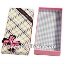 2012 GYY custom tie packing box