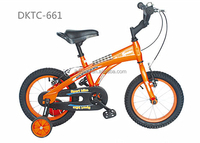 Cheap Freestyle Steel Frames Safe Kids Bikes Chidren Bicycle