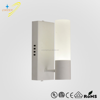 GZ30056-1W led wall lamp for hotel corridor