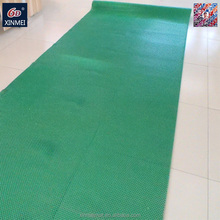 PVC Material and Mat surface Surface Treatment plastic floor covering