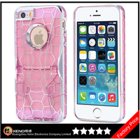 Keno Hgh Quality Phone Case for iPhone 5S, for iPhone 5S Clear Case