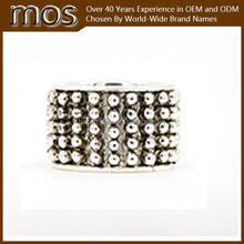 hot fashion jewelry, vintage simple O rings for women