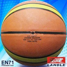 Official size & weight official 7 basketball