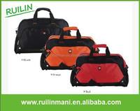 Durable Travel Vintage Waterproof Duffel Bag