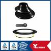 Silicone flat rubber gaskets/rubber locking gasket/rubber waterproof gasket