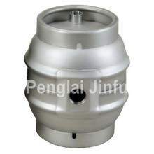 9 galones tambor de acero contenedores