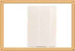 2015 new design ultrathin tablet case for ipad 6, for ipad 6 case