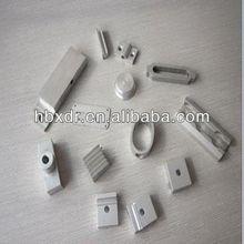 Aluminum Alloy Material aluminium parts