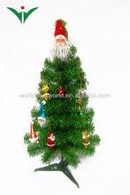 fashion christmas tree ornament