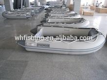 la fábrica de china de alta calidad inflable bote de remos fabricantes
