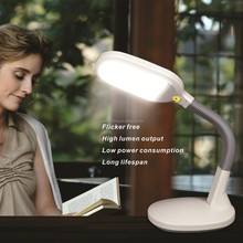 2014 new adjust led desk lamp