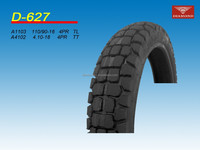 110/90-16 59P 4PR DIAMOND brand motorcycle tire