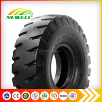 Stocked China OTR Tire 14.00-24 14.00x24 28PR Port Tyre