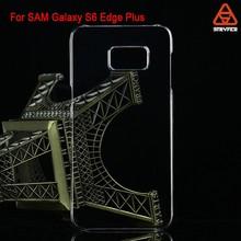 Factory wholesale for SAM S6 Edge Plus phone case ,for Samsung Galaxy S6 Edge Plus cheap plastic hard case