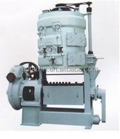 Asian YZ80 60-80t/24h used for Palm Oil Press Machine/Mill/Expeller