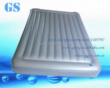 Factory Price household product PVC inflatable water air mattress