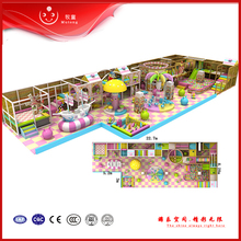 china commercial cheap indoor playground equipment