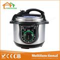 Foshan Expoter personalizado panela de pressão industrial útil