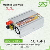 12v car power inverter 300w 110v/120v/220v mini solar inverter price 150w 300w car use power inverter 12v dc to ac inverter