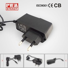 transformer 12V 1A power adapter / power supply circuit for CCTV security, POS terminal, LED lights