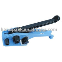 Strapping tensioner manual hand tool packing machinery manual strapping tool for PP/PET strap