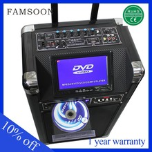 10 inch 30w usb fm car dvd players for sale
