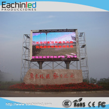 Outdoor Video production for LED Advertising Panel