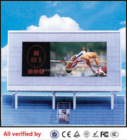 top quality led display full sexy p8 p10 p16 xxx movies video , multi size p20 clear led board display