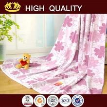wholesale cotton blanket