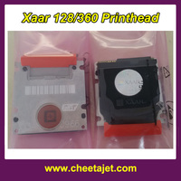 100% Original Xaar 128 360 printhead for Solvent printer printing machine parts
