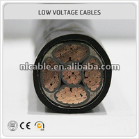 0.6/1kv power cable/electrical wire prices /flat cable