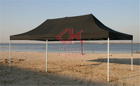 LHGGZP-8100 PVC shed straw canopy, dome tent, fixed to containers/columns/walls