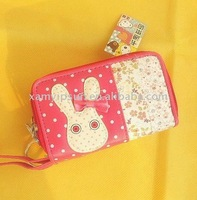 Hot Selling Funny Wallet For Lady Made in China