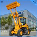 Venta caliente china rueda barato cargador 920 con 1000 kg con CE